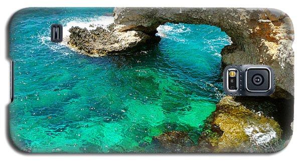 Ayia Napa In Cyprus Galaxy S5 Case
