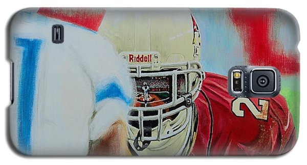 Az Cardinals Patrick Peterson Galaxy S5 Case