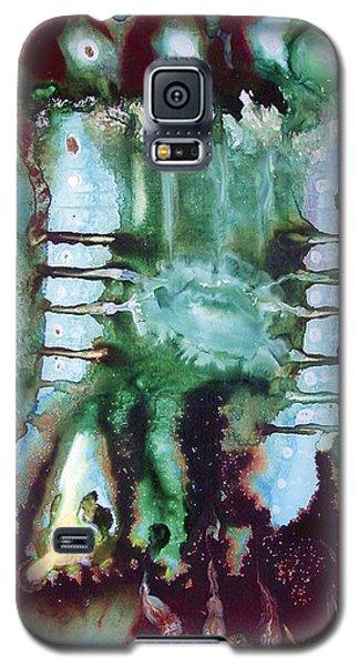 Az2000 Galaxy S5 Case