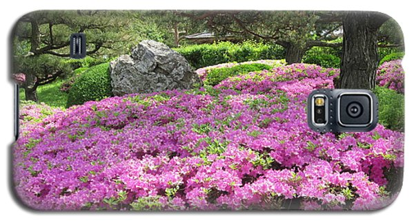 Azalea Path Galaxy S5 Case