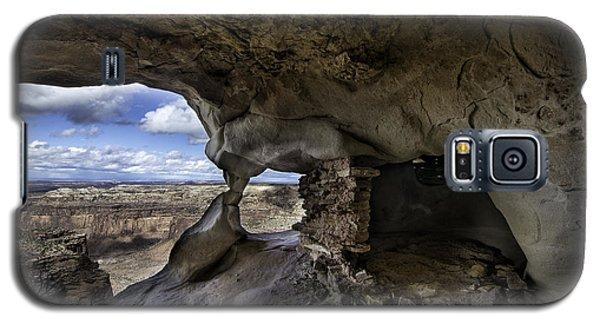 Aztec Butte Galaxy S5 Case