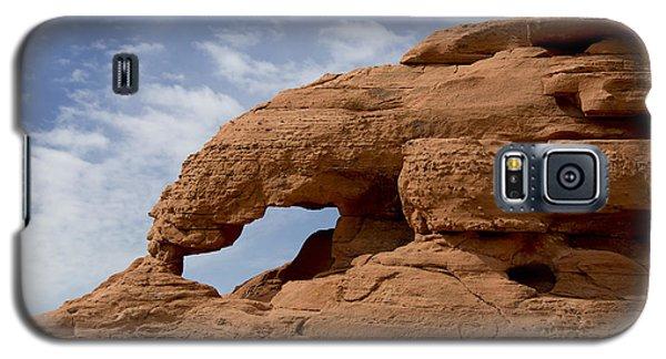 Aztec Sandstone Galaxy S5 Case