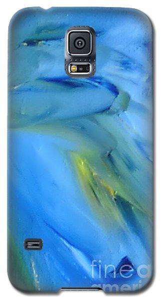 Azul Galaxy S5 Case