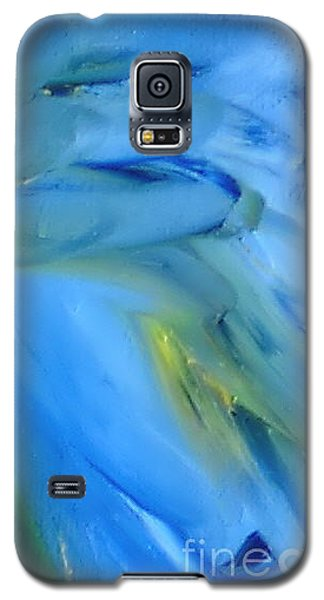 Azul Galaxy S5 Case