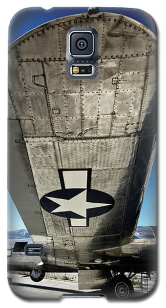 B 17 Sentimental Journey Galaxy S5 Case