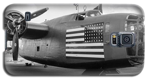 B-24 Liberator Galaxy S5 Case