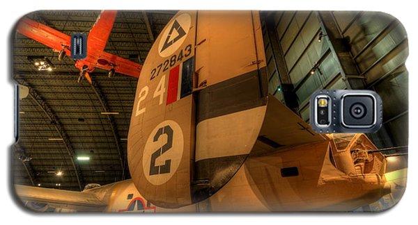 B-24 Liberator Tail Galaxy S5 Case