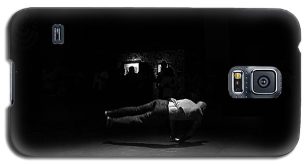 B Boy 6 Galaxy S5 Case