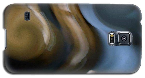 B Energy Galaxy S5 Case