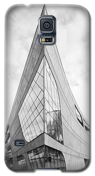 B Sharp Galaxy S5 Case by Chris Dutton