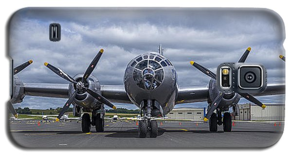 B29  Superfortress Galaxy S5 Case
