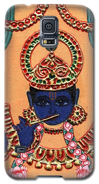 Baansuri Krishna Galaxy S5 Case