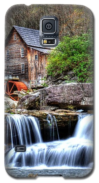 Babcock Grist Mill Galaxy S5 Case