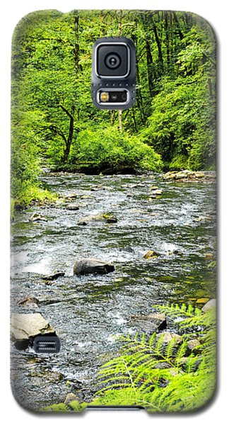 Babbling Brook Galaxy S5 Case
