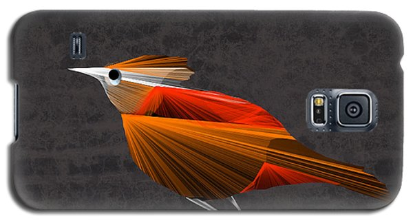 Baby Bird Galaxy S5 Case