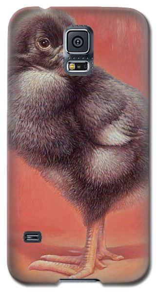 Baby Chick Galaxy S5 Case