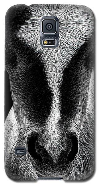 Baby Face Galaxy S5 Case