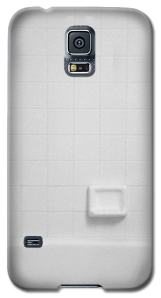 Baby In Tub Galaxy S5 Case