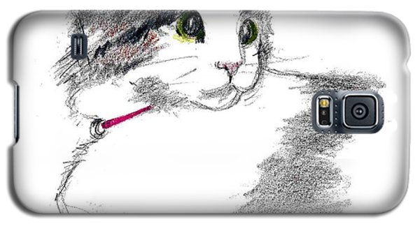 Baby Kitten Galaxy S5 Case