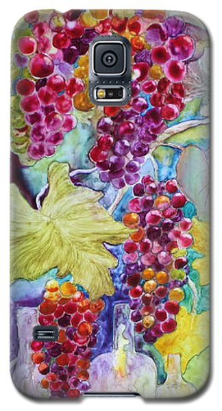 Bacchus Galaxy S5 Case