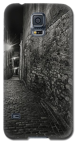 Back Alley Galaxy S5 Case