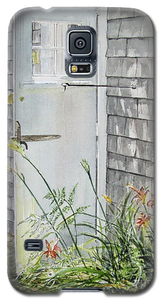 Back Door Nantucket Galaxy S5 Case