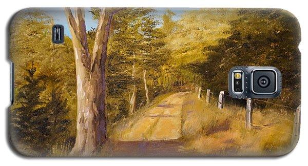 Back Road Galaxy S5 Case