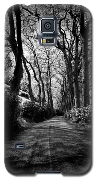 Back Road East 2 Galaxy S5 Case