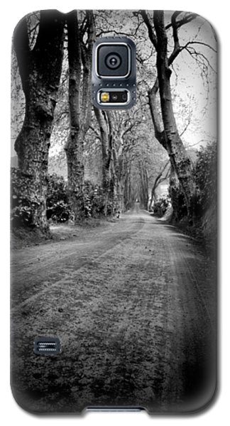 Back Road East Galaxy S5 Case