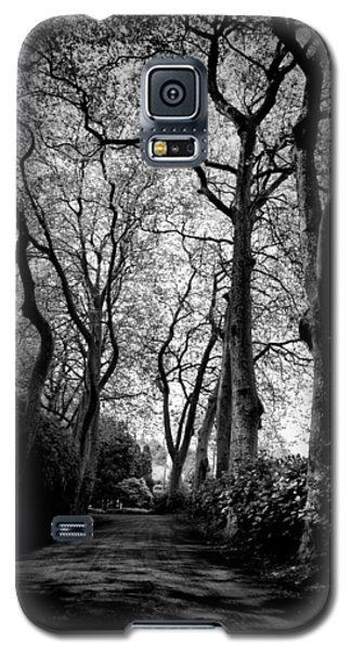 Back Road West Galaxy S5 Case