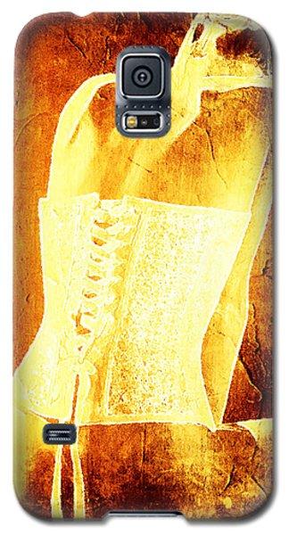Backbone Fashion Galaxy S5 Case
