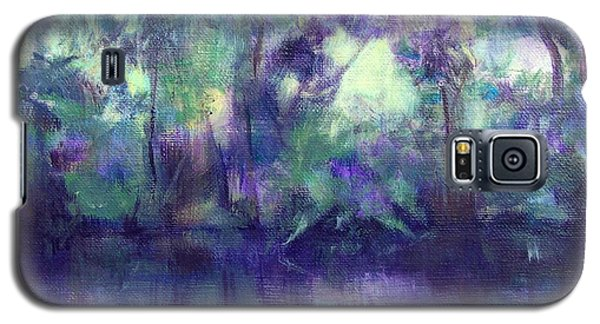 Backwater Galaxy S5 Case by Mary Lynne Powers