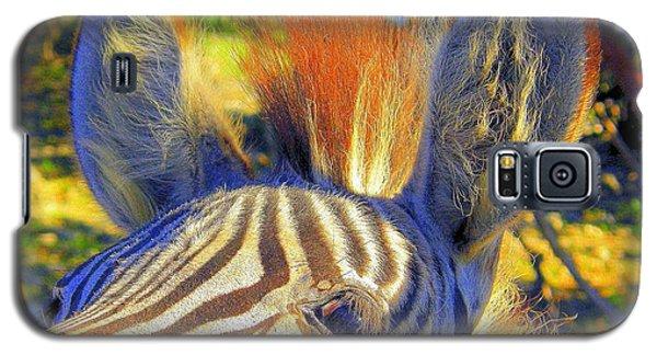 Bad Fur Day Sold Galaxy S5 Case