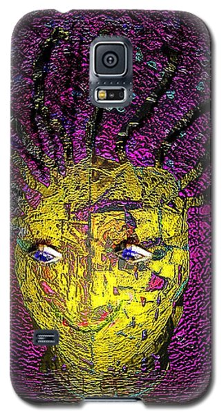Bad Hair Day Galaxy S5 Case