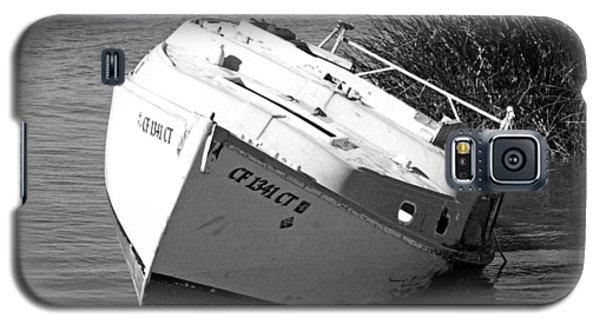 Bad Sail Day Galaxy S5 Case