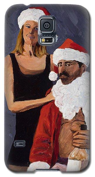 Bad Santa II Galaxy S5 Case