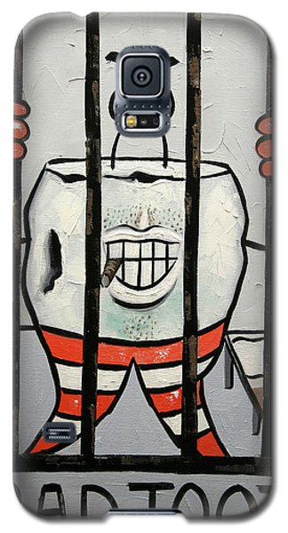 Bad Tooth Galaxy S5 Case