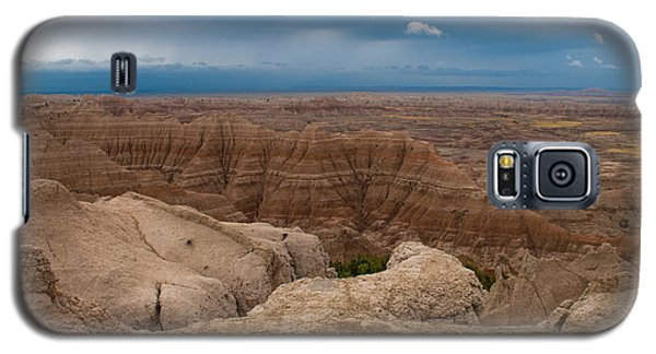 Badlands South Dakota Galaxy S5 Case