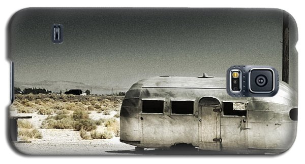 Movie Galaxy S5 Case - Bagdad Cafe by Karolo Ka