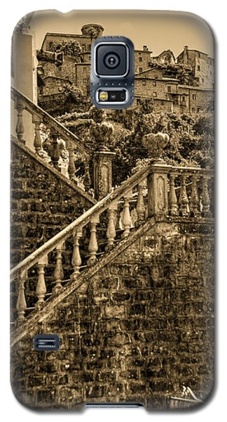 Bagnone 1 Galaxy S5 Case