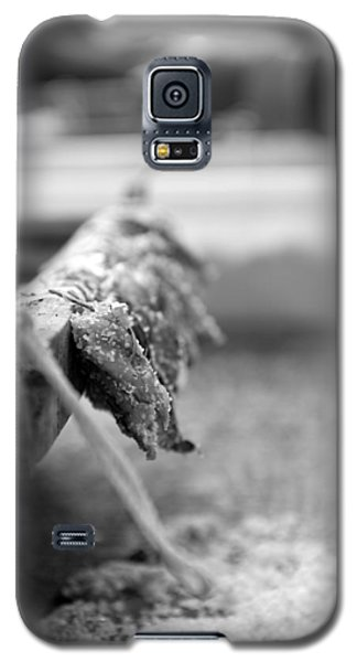 Bait On Hooks  Galaxy S5 Case