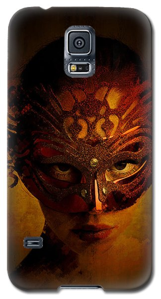 Bal Masque Galaxy S5 Case