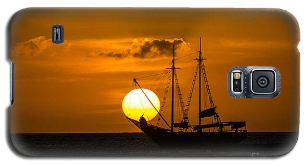 Balancing Act 2 Galaxy S5 Case