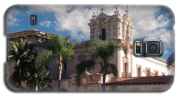 Balboa Park - Casa De Balboa Galaxy S5 Case by Glenn McCarthy Art and Photography