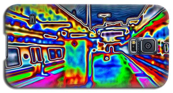 Balboa Park Galaxy S5 Case by Nick David