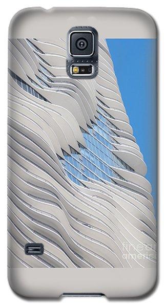 Balconies Galaxy S5 Case by Ann Horn