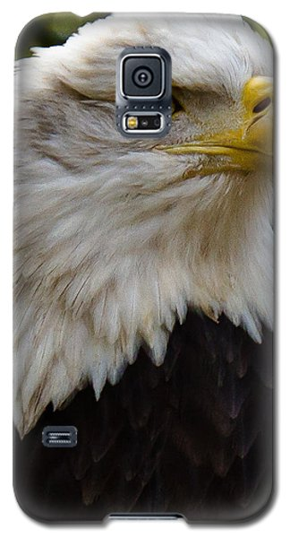 Bald Is Beautiful Galaxy S5 Case by Robert L Jackson