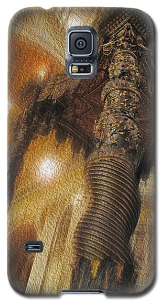 Baldachino Number One Galaxy S5 Case