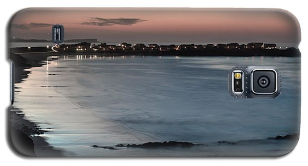 Galaxy S5 Case featuring the photograph Baleal by Edgar Laureano