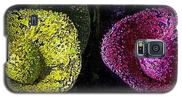 Ball In Glove Series  Galaxy S5 Case